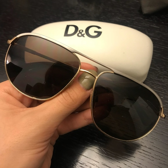 1b35009b41c Dolce   Gabbana Other - D G Sunglasses